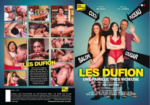 Les Dufion Une Famille Tres Vicieuse