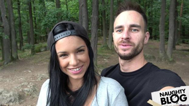 Czech Amateurs - Beauty And The Jizz