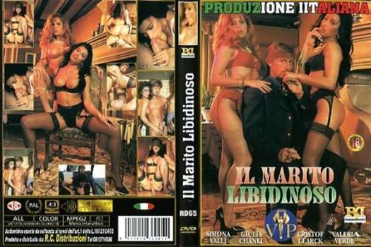 Il marito libidinoso (1995)