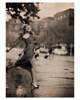 Peyton Roi List - Kat Irlin at NYFW