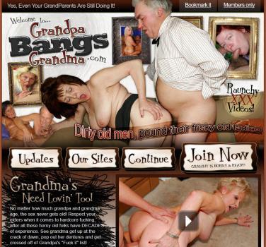 GrandpaBangsGrandma (SiteRip)