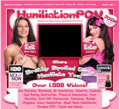 HumiliationPOV (SiteRip) Image Cover
