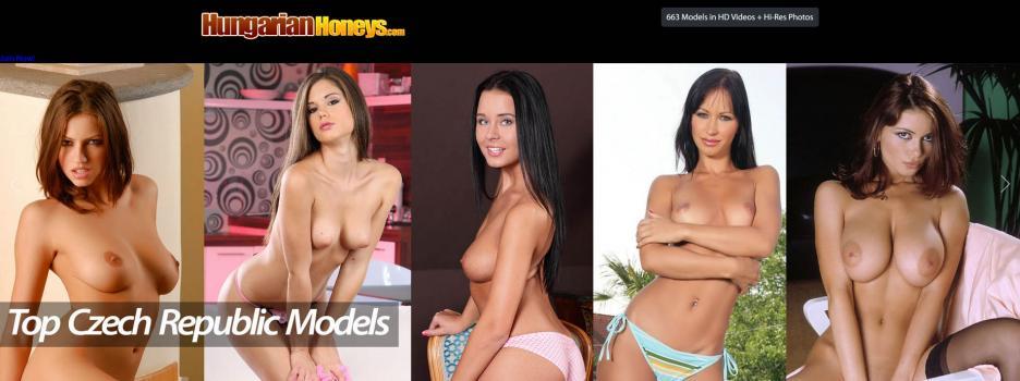 HungarianHoneys (SiteRip) Image Cover