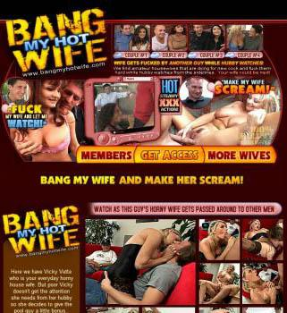 BangMyHotWife (SiteRip) Image Cover