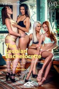 [VivThomas.com / MetArt.com] The Lesbian Bachelorette Episode 3 - Desirable