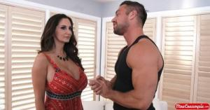 [MrsCreampie.com] The Time of Her Life - Ava Addams 4K