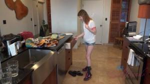 Virtual Vacation Hawaii 6/6 - Kristen Scott [ATKGirlfriends.com]