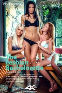 [VivThomas.com / MetArt.com] Alexa Tomas and Lena Love, Michelle H (The Lesbian Bachelorette Episode 4 - Unison)