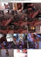 JamesDeen   April Harmon, Sophia Grace   April Masturbating To Sophia Getting Ass Fucked