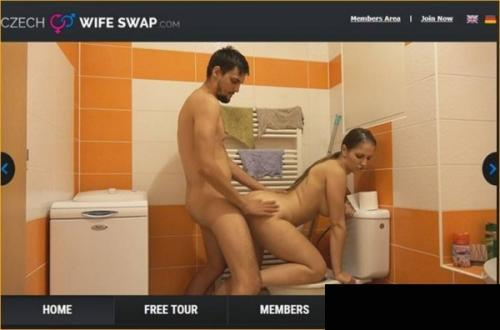 CzechWifeSwap.com / CzechAV.com