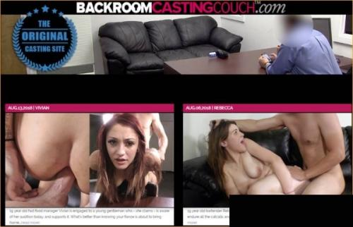 BackroomCastingCouch.com