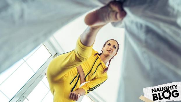 Fakehub Originals - Lyen Parker: Kung Fu Fight School (2018/FULLHD) [OPENLOAD]