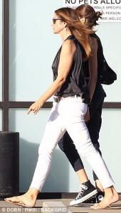 Cindy Crawford & Kaia Gerber - Shopping in Malibu 9/16/18