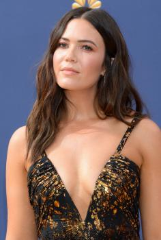 Mandy Moore - 70th Primetime Emmy Awards in LA 9/17/18