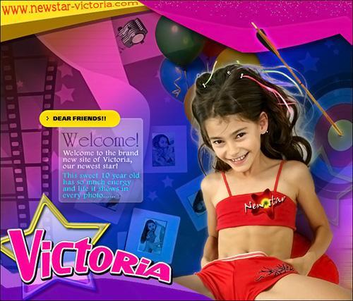 NewStar - Victoria