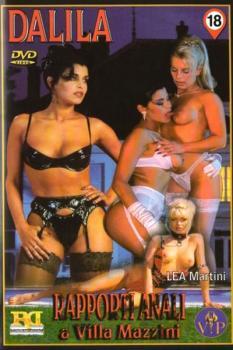Rapporti Anali A Villa Mazzini (1997)
