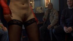 Lara Clifton  nackt