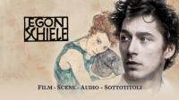 Egon Schiele  (2016) DVD5 COPIA 1:1 ITA