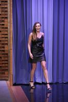 Elizabeth Olsen - The Tonight Show starring Jimmy Fallon 9/7/18