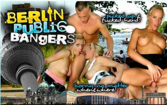 BerlinPublicBangers (SiteRip) Image Cover