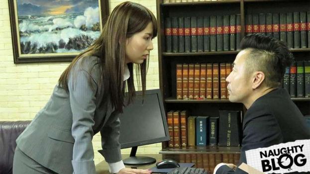 Japan HDV - Yui Hatano