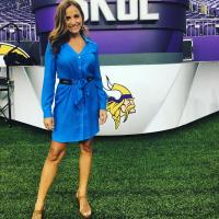 Dianna Russini - ESPN NFL Reporter (Few Pics)