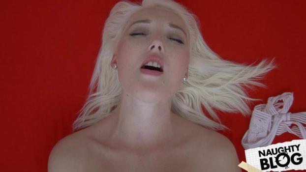 Czech Orgasm - Blonde fairy