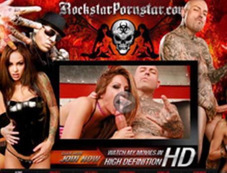 RockstarPornstar (SiteRip) Image Cover