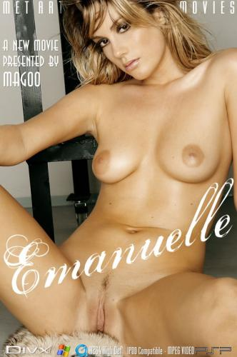 Emanuelle The First Movie