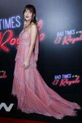 Dakota Johnson - Bad Times At The El Royale Premiere in LA - 9/22/18 d6r6ksq6kv.jpg