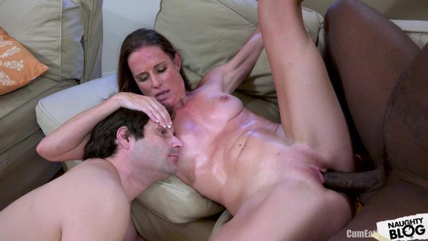 Cum Eating Cuck Olds - Sofie Marie