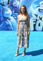 Rachael Leigh Cook - Smallfoot LA Premiere at the Regency Village Theatre in Los Angeles 9/22/18