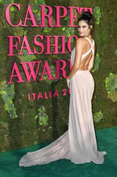 Sara Sampaio - Green Carpet Fashion Awards in Milan 9/23/1866r7cot2vc.jpg