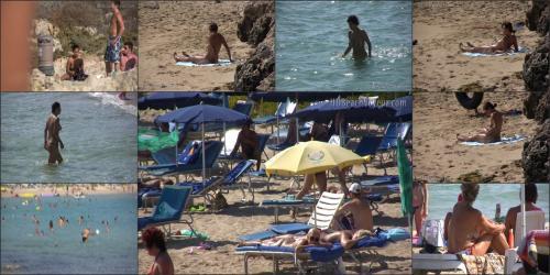 HD Beach Voyeur 03