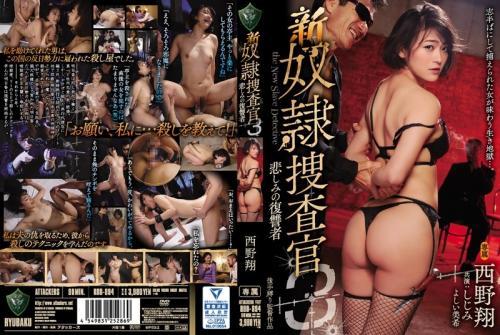 [RBD-894] Nishino Shou, Mochida Akane 新奴隷捜査官3 悲しみの復讐者 監禁・拘束 Humiliation
