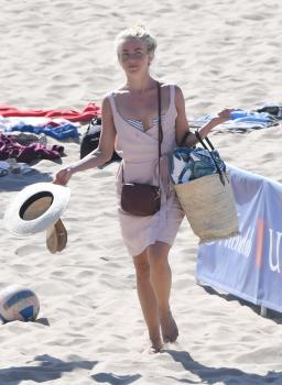 Julianne Hough in a bikini at the beach Newport Beach 9/23/1866r7cn0gec.jpg