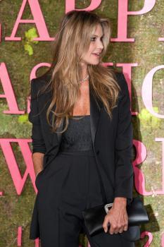 Elle Macpherson - Green Carpet Fashion Awards in Milan 9/23/18