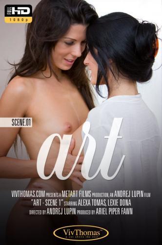 Art Scene 1