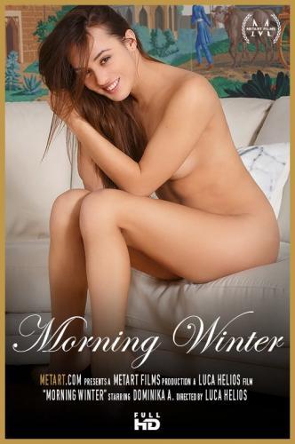 Morning Winter