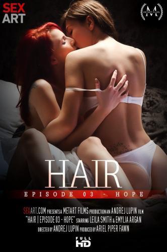 Hair Episode 3 - Hope