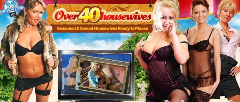 Over40HouseWives (SiteRip) Image Cover