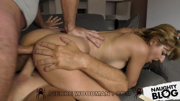 Woodman Casting X - Sarah Cute