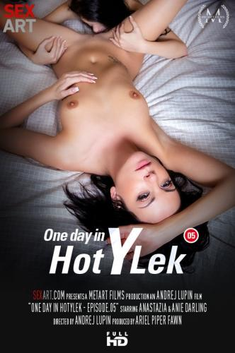 One Day In HotYlek Part 5