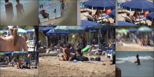 HD Beach Voyeur 08