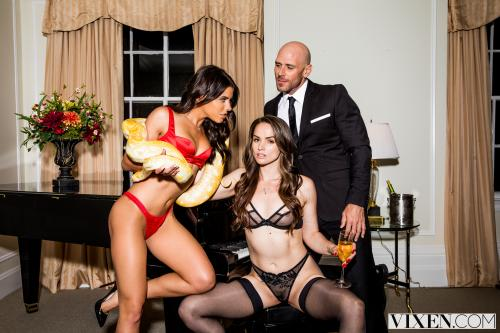 T o r i B l a c k & Adriana Chechik - After Dark Part 2 v6s45wlzvn.jpg