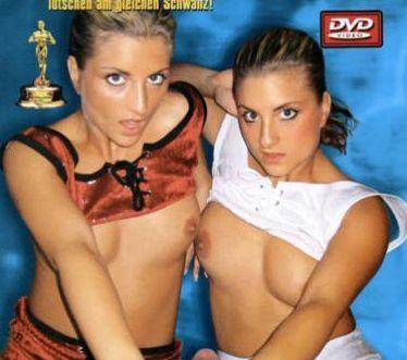 Anja and katja