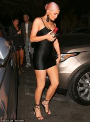 Kylie Jenner - Out in West Hollywood 9/27/18