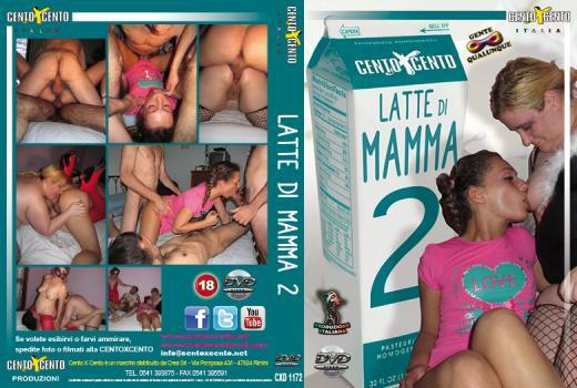 Latte Di Mamma 2