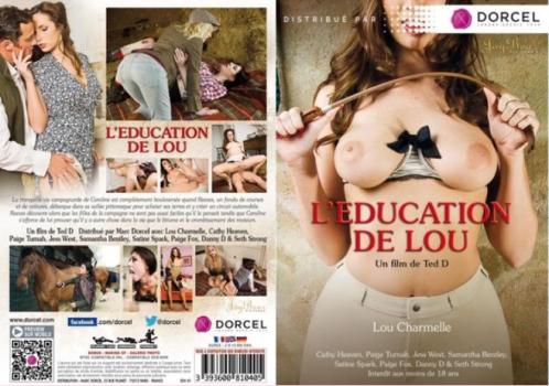Leducation De Lou