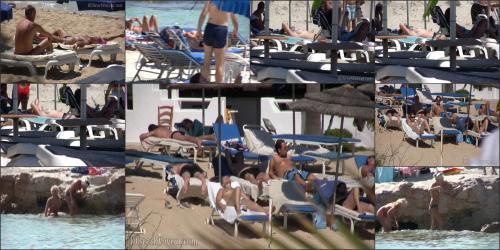 HD Beach Voyeur 20